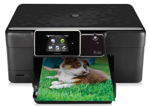 Apple y HP, los iPod, iPhone e iPad podrán imprimir en impresoras HP, sin cable