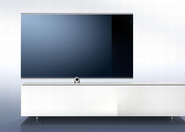 Loewe Individual Slim. Los televisores más lujosos, ahora con retroiluminación led