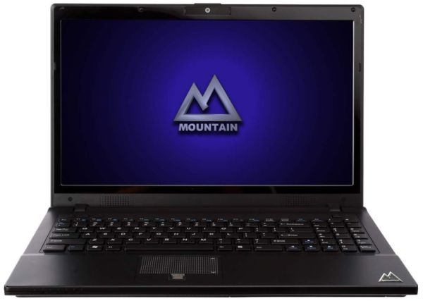 Mountain Performance 15, ordenador portátil para aplicaciones exigentes