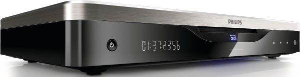Philips BDP8000, lector Blu-ray 3D con Net TV
