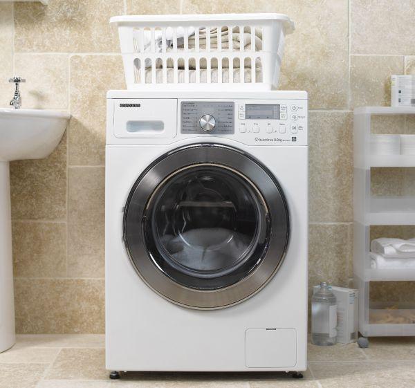 samsung eco bubble una lavadora que ahorra un 30 y tiene programas inteligentes. Black Bedroom Furniture Sets. Home Design Ideas