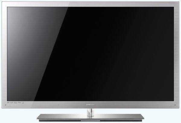 Samsung UE55C9000, televisor LCD-LED con tecnología 3D Full HD