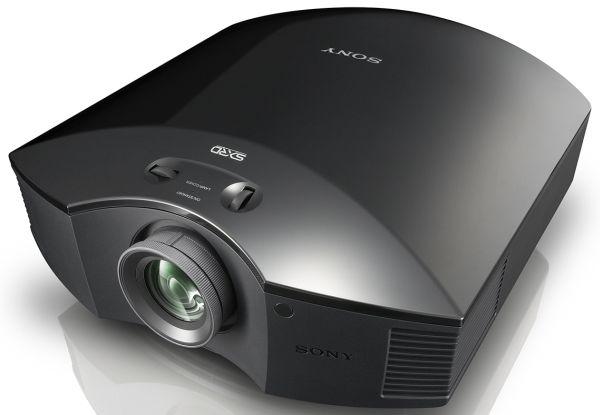 Sony vpl hw20 proyector full hd para disfrutar del cine - Proyector cine en casa ...