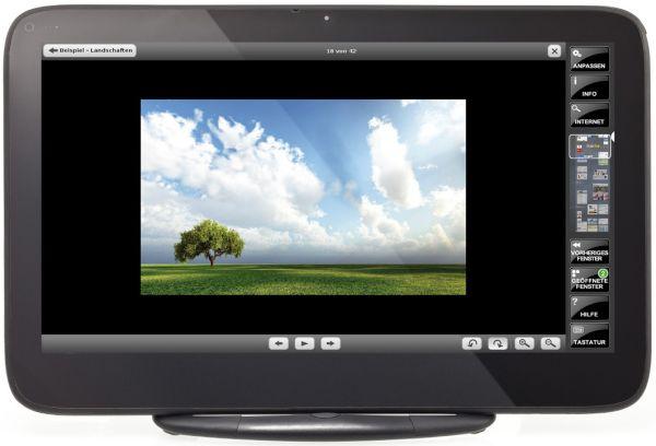 WeTab, el primer tablet con sistema operativo MeeGo