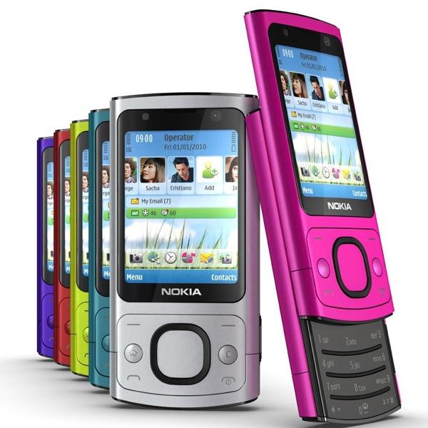 Nokia 6700 Slide, análisis y opiniones