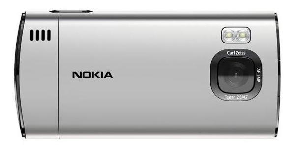 Nokia-6700-Slide-Camera