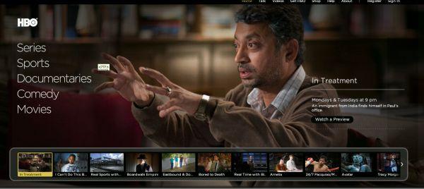 Google TV, ABC, CBS y NBC  bloquean a GoogleTV para que no reproduzca sus episodios en linea