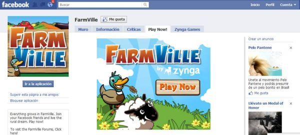 Facebook, los videojuegos de Facebook son una mina para los ciberdelincuentes