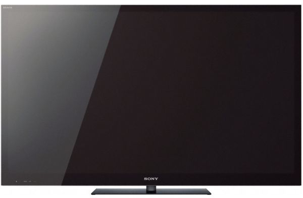 Sony KDL-40NX710, televisor LCD-LED con capacidad 3D Full HD