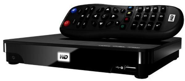 Western Digital TV Live Hub, centro multimedia con acceso a Internet TV