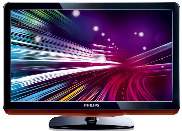 Philips 19PFL3405, un televisor de 19 pulgadas con buen diseño e imagen aceptable