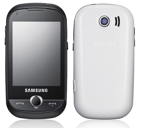 Samsung-Corby-Pro2