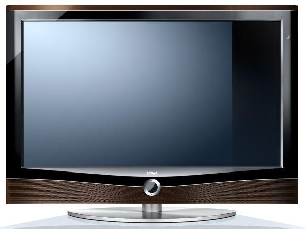 Loewe Art Led, un televisor que envuelve en lujo la mejor tecnología