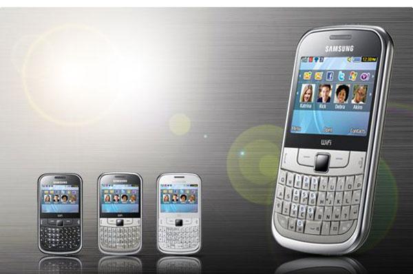 descargar aplicaciones para celular samsung gt-s3350