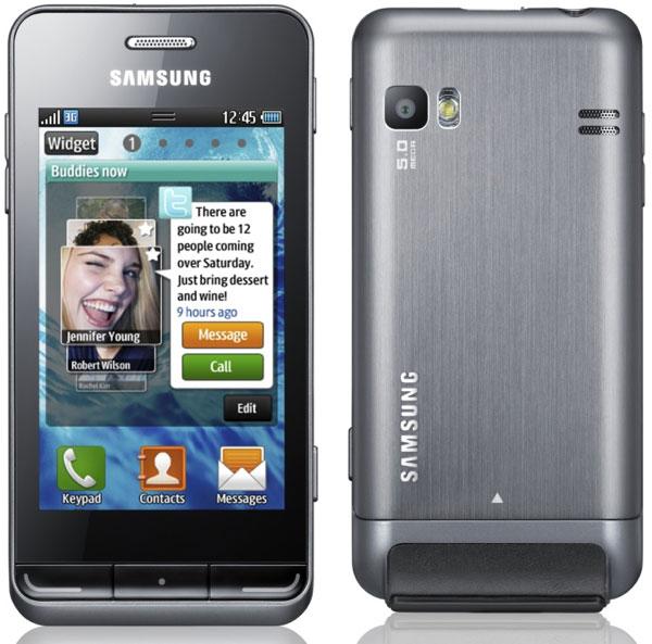 Samsung Wave 723, análisis y opiniones