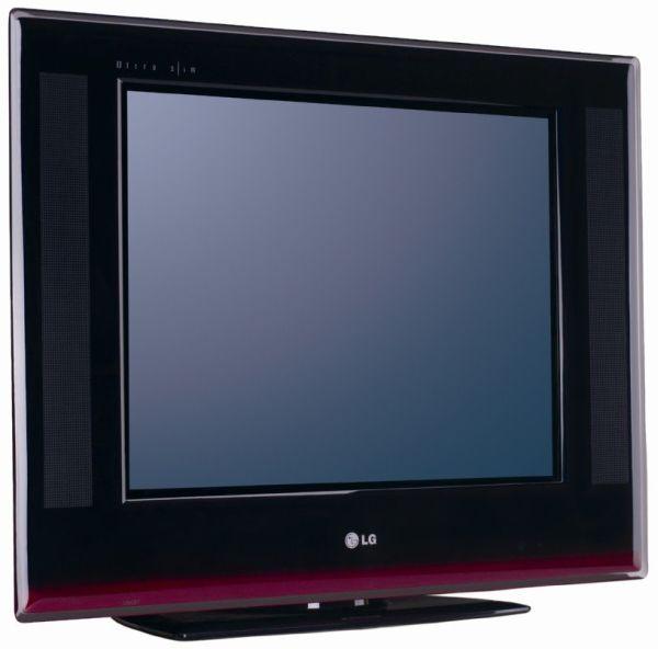 No se podr n vender televisores mayores de 21 pulgadas sin for Fotos de televisores