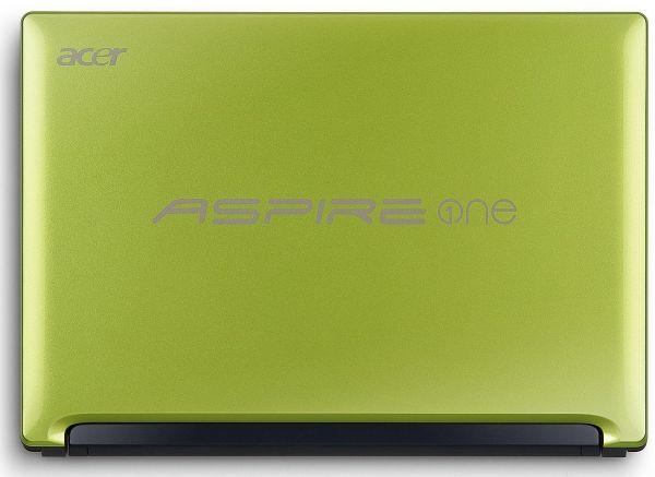Acer Aspire One 522, un ordenador portátil para llevar la alta definición a todas partes