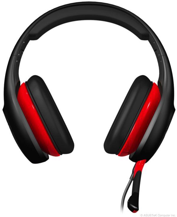Asus Vulcan ANC, auriculares con cancelación de ruido para jugadores profesionales