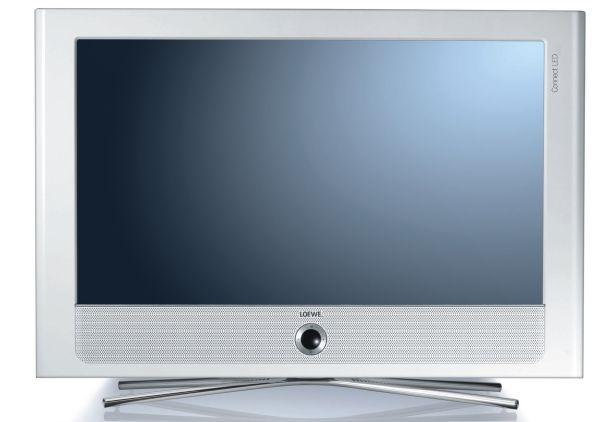 Loewe Connect 26 LED, un televisor con 66 cm de diagonal led y FullHD