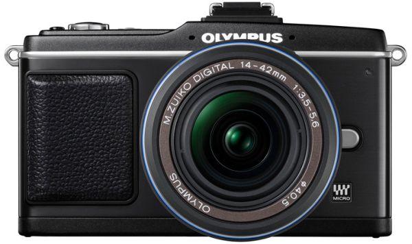 Olympus PEN E-PL2, una cámara de apuntar y disparar para introducirse en la fotografía