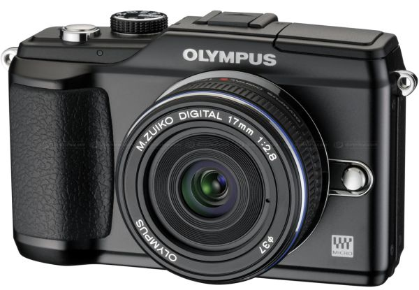 olympus e-pl2 - 2