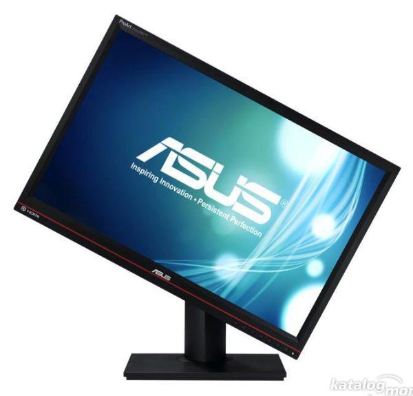 Asus PA246Q, monitor LCD de 24 pulgadas que se puede colocar en vertical