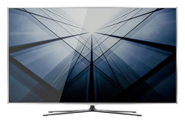 Samsung LED 3D D8000, todo sobre el Samsung LED 3D D8000 con fotos, vídeos y opiniones
