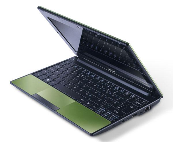 Acer Aspire One 522, todo sobre el Acer Aspire One 522 con fotos, vídeos y opiniones