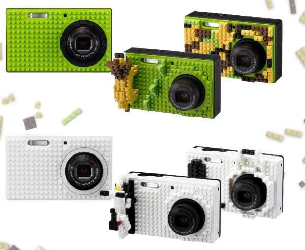 """Pentax Optio NB 1000, esta cámara da mucho """"juego"""""""