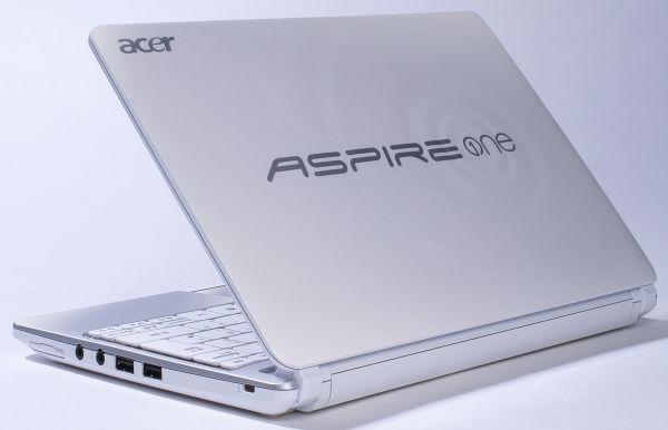 Acer Aspire One D257, miniordenadores portátiles con pantalla de 10,1 pulgadas