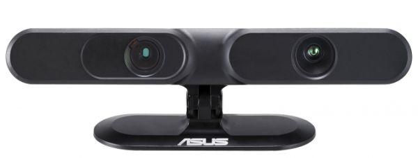 Asus Wavi Xtion, periférico inalámbrico con sensor de movimiento