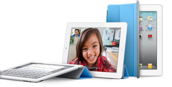 iPad 2 vs iPad, diferencias entre las dos tabletas de Apple