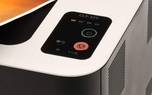 samsung clp 325 3. Black Bedroom Furniture Sets. Home Design Ideas