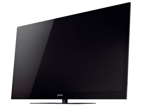 Sony bravia nx720 an lisis a fondo fotos v deos y opiniones - Televisores sin marco ...