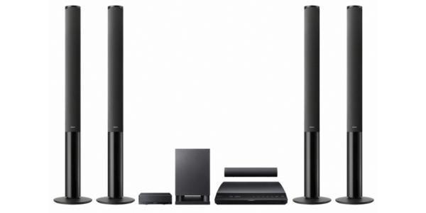 Sony bdv e980w equipo de cine en casa tipo skyline - Equipo musica casa ...