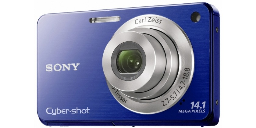 Sony dsc w560 y dsc w570 c maras de fotos compactas de - Camaras de vigilancia con grabacion ...