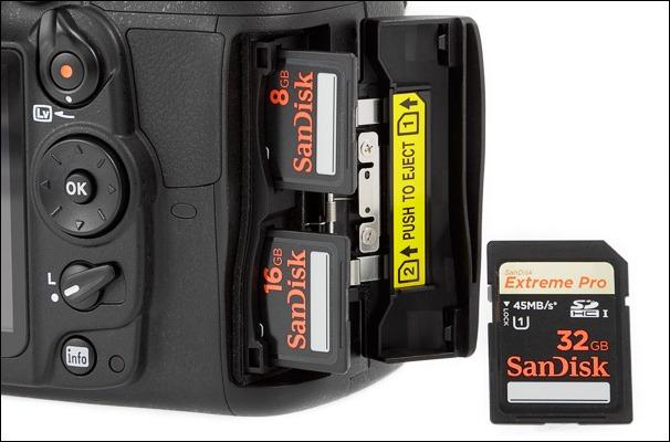 SanDisk Extreme Pro SDHC UHS-I, tarjetas de memoria de alto rendimiento para profesionales