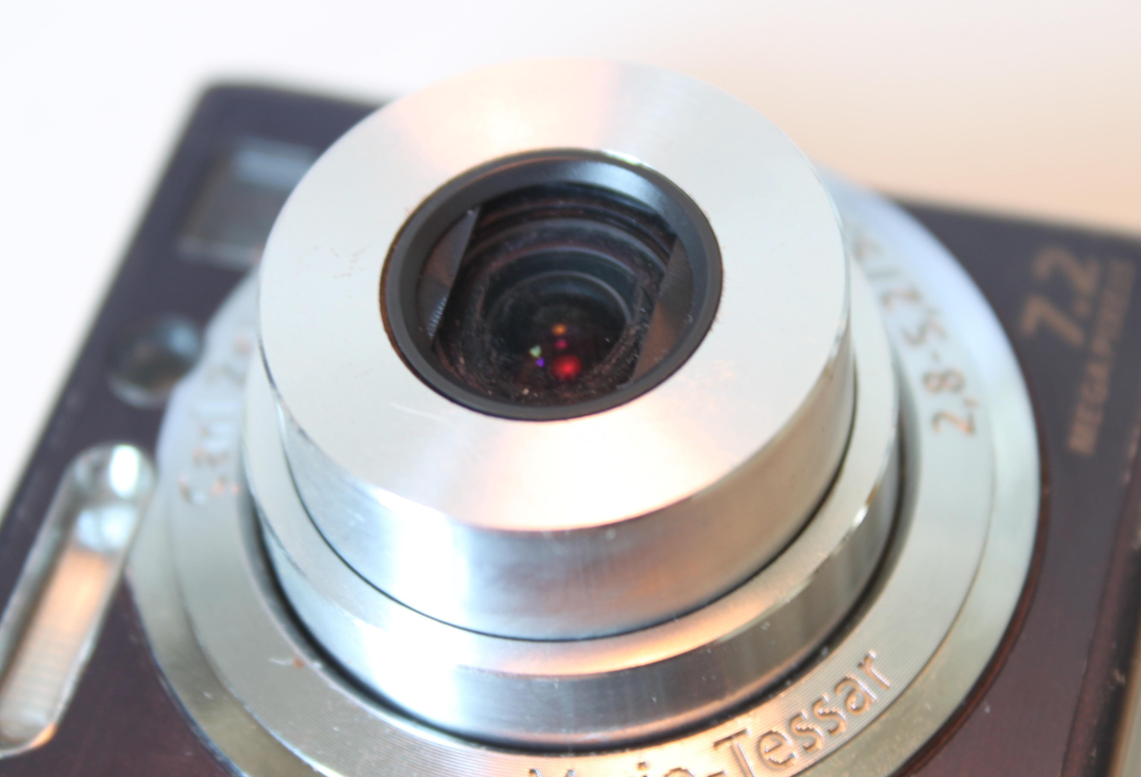 Limpieza de lentes, cómo limpiar las lentes de tu cámara