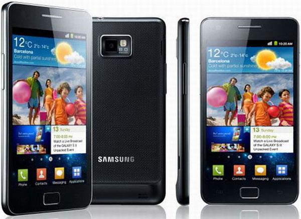 Samsung-Galaxy-SII