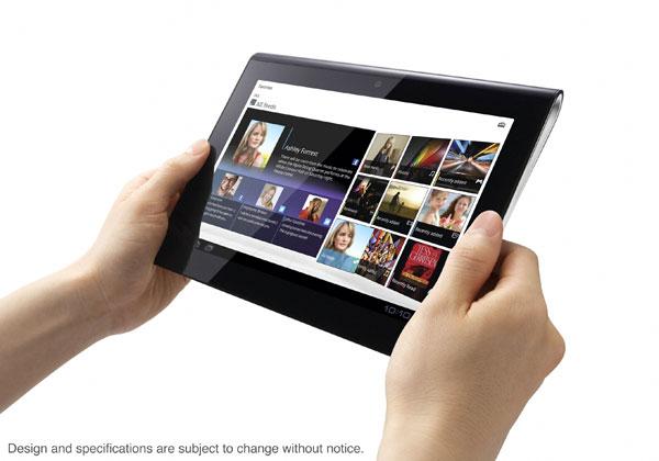 Sony S1, todo sobre el Sony S1 con fotos, vídeos y opiniones