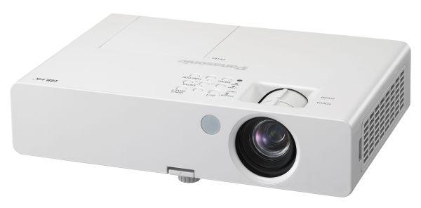 Panasonic PT-LB3, un proyector LCD para la enseñanza