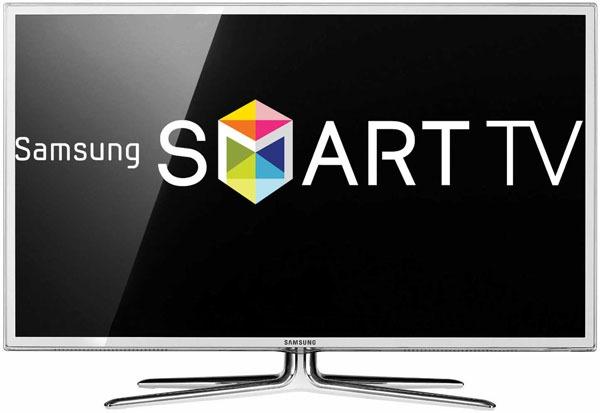 smart tv - 1