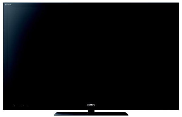 Sony Bravia KDL-55HX820 y Sony Bravia KDL-46HX820, televisores 3D Full HD