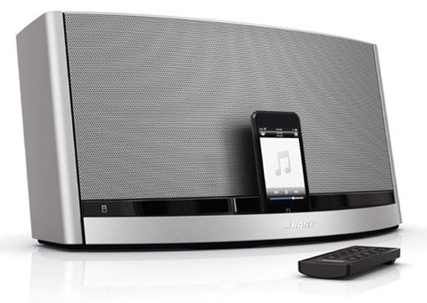 Bose SoundDock 10 Digital, todo sobre la Bose SoundDock 10 Digital con fotos, vídeos y opiniones