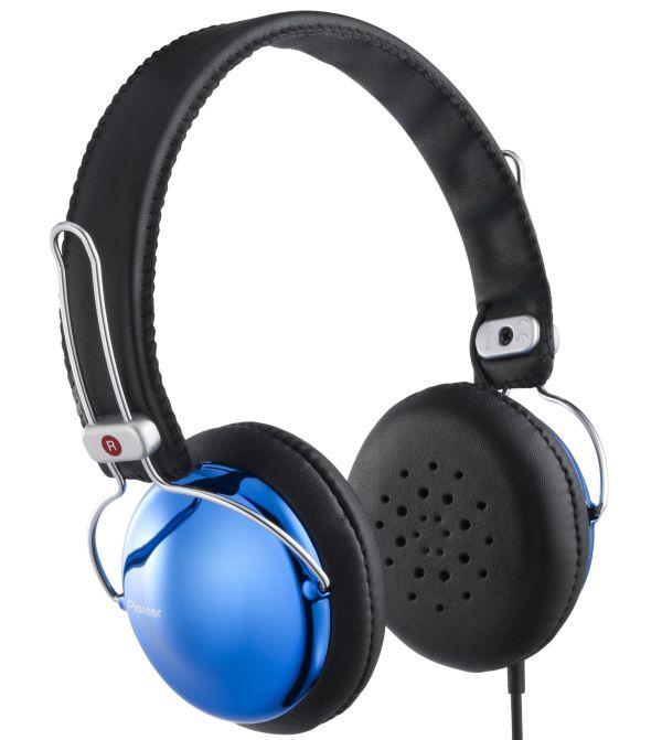 Pioneer SE-MJ151, unos auriculares elegantes, que se apuntan a la moda retro
