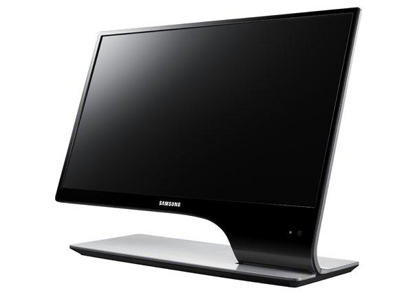Samsung Serie 9 monitor 3D, fotos, vídeos y opiniones del monitor 3D Samsung Serie 9