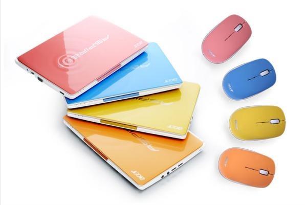 Acer Aspire One Happy, todo sobre el Acer Aspire One Happy con fotos, vídeos y opinones