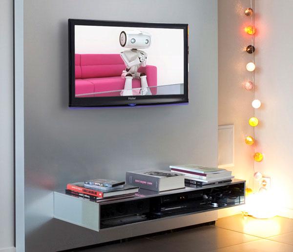 Haier Serie Z6, televisores de 19 y 22 pulgadas con TDT de alta definición integrado