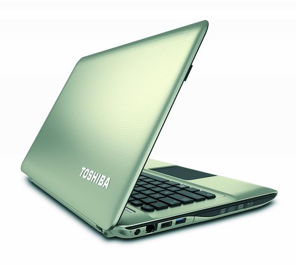 Toshiba Satellite E305, un portátil de 14 pulgadas muy potente