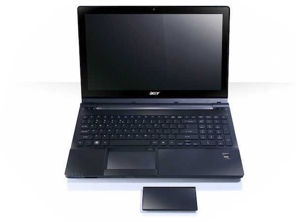 Acer aspire ethos 8951g